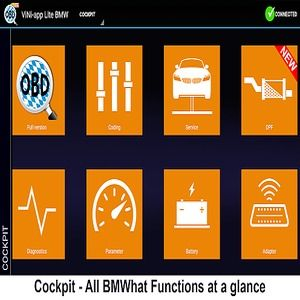 Download Carly for BMW Lite 18 10 Android | Google Play