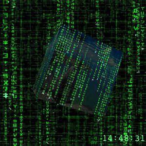Download 3D Matrix Screensaver for Windows | Shareware