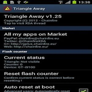 Download [root] Triangle Away 3 26 Android | Google Play