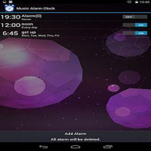 Download Music Alarm Clock 2 0 2 Android | Google Play