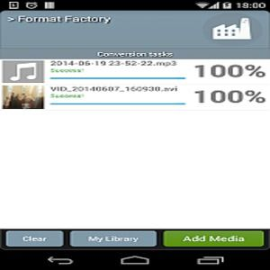 Download Format Factory Android 1 31 | Google Play