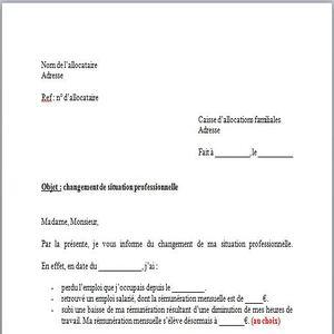 lettre pour vente de maison
