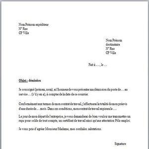 Télécharger Modèle de lettre de démission pour Windows ...