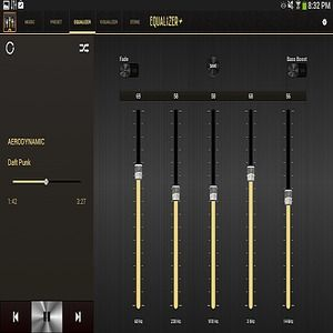 Download Equalizer Mp3 Player Volume 1 1 6 Android | Google Play