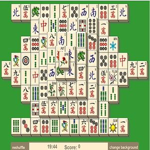 Mahjong Auf Kabel Eins