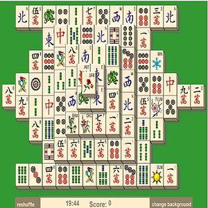 Was Ist Mahjong