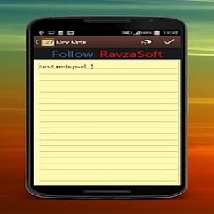 Download Notepad 1 0 Android | Google Play
