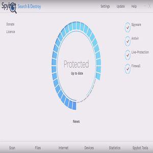 spybot anti-beacon for windows 10 free