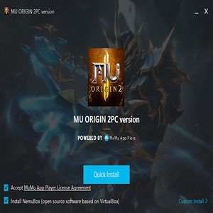 Download M U Origin 2 PC client 1 0 18 0 for Windows | Freeware