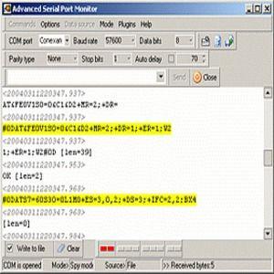 Download Advanced Serial Port Monitor for Windows | Shareware