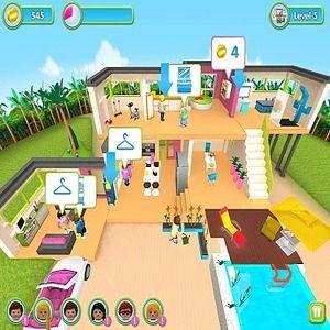 Downloaden La maison moderne PLAYMOBIL 1.1 Android   Google Play