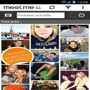site de rencontres MeetMe