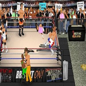 Download Wrestling Revolution 1 750 Android | Google Play