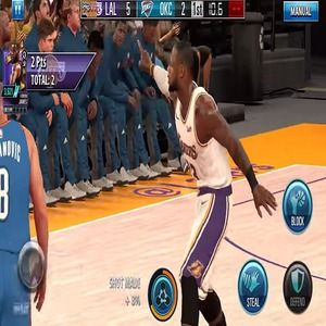 Download NBA 2K Mobile Basketball Android | Google Play