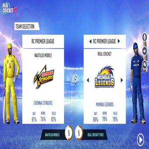 Download Real Cricket 19 Android 2 6 | Freeware