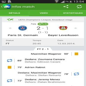 Download Sofascore Livescore Android Google Play Google Play