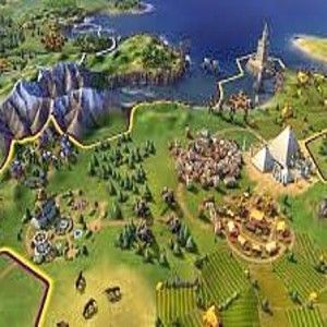 Download Civilization VI Android | Payant
