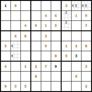 Download Sudoku For Windows Freeware