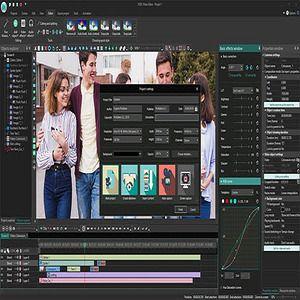 Download VSDC Free Video Editor 6 1 0 for Windows | Freeware