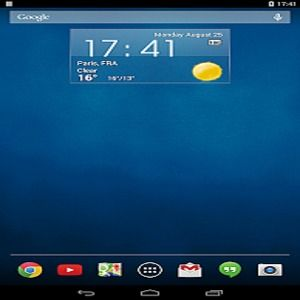 Download Digital clock 1 05 10 Android | Google Play