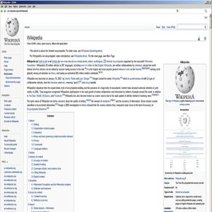 Download Xowa - Tout Wikipedia for Linux | Logiciel Libre