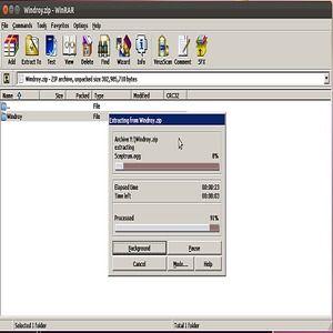 Télécharger WinRAR pour Linux   Shareware