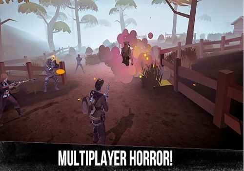 Download Deadrite Hunt Android | Google Play