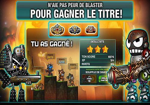 Download Blastron iOS | App Store