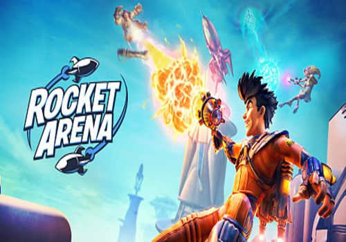 Download Rocket Arena for Windows | Freeware