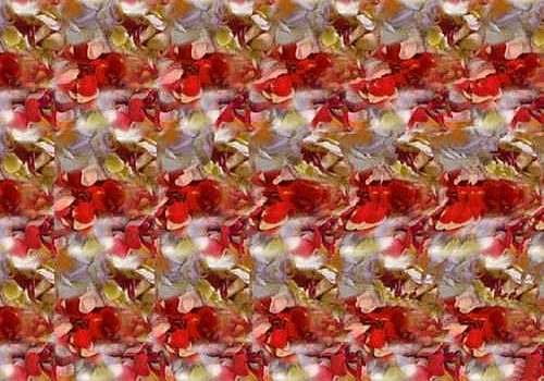 Free Stereogram Screensaver