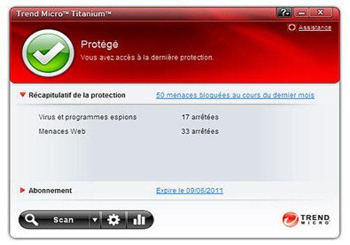 Titanium Antivirus Plus