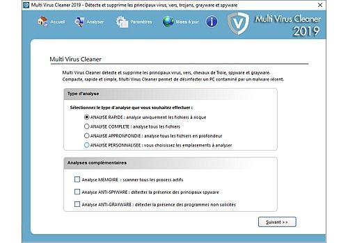 Download Multi Virus Cleaner 2019 19 5 0 for Windows | Freeware