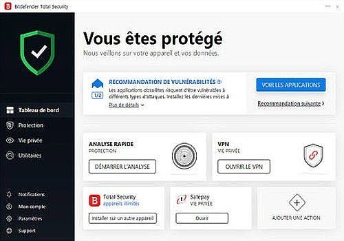 Download Bitdefender Small Office Security | Site