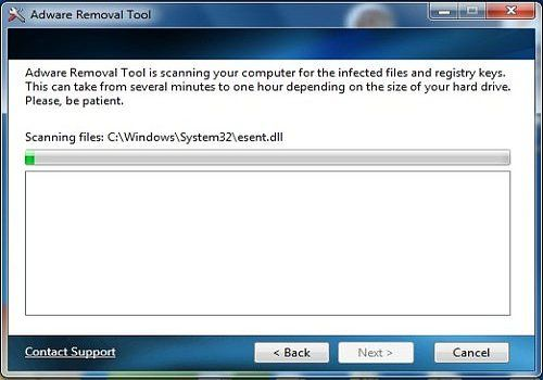 Download Adware Removal Tool for Windows | Shareware