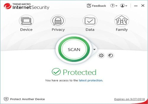 Download Trend Micro Internet Security 2019 15 for Windows