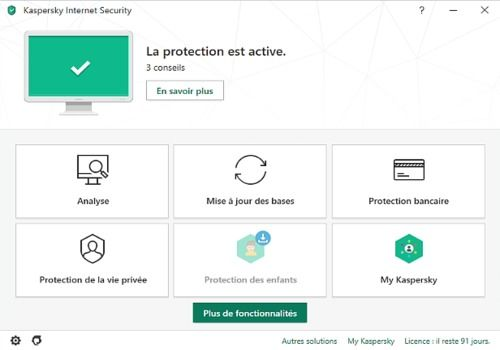 SECURITY TÉLÉCHARGER GRATUIT GRATUIT CLUBIC ANTIVIRUS SMART