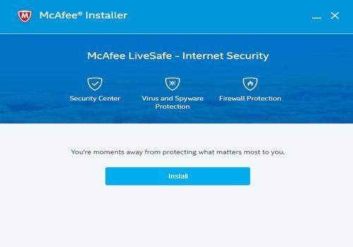 Télécharger McAfee LiveSafe 2017 pour Windows | Shareware