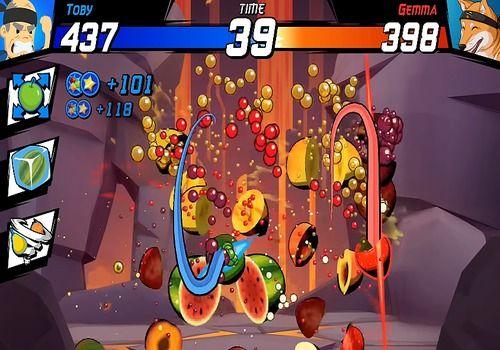 fruit ninja classic apk android 1