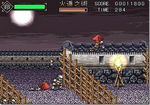 Metal Shinobi Assassin