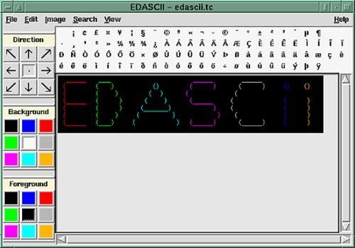 ART ASCII TÉLÉCHARGER GRATUIT SUPRA