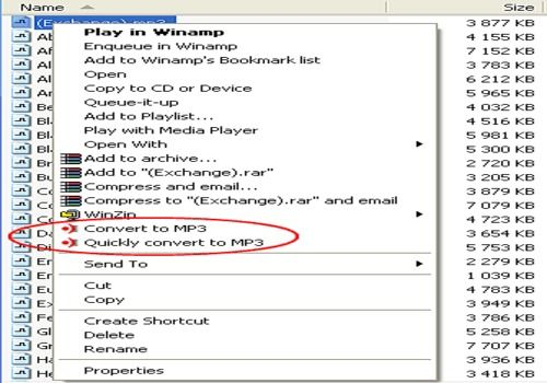 Download All To MP3 Converter for Windows | Shareware