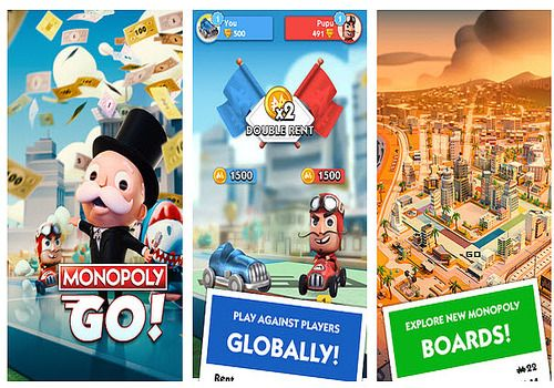 Download Monopoly Go Android 1 3 | Freeware