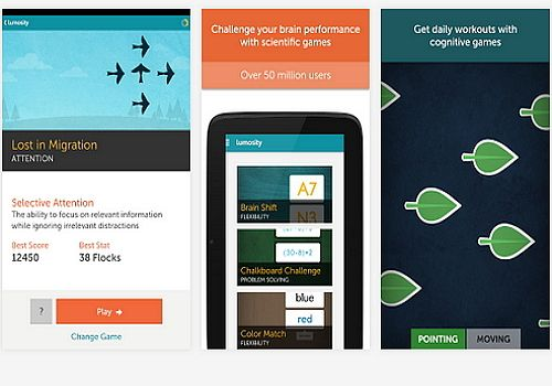 Download Lumosity Android | Google Play