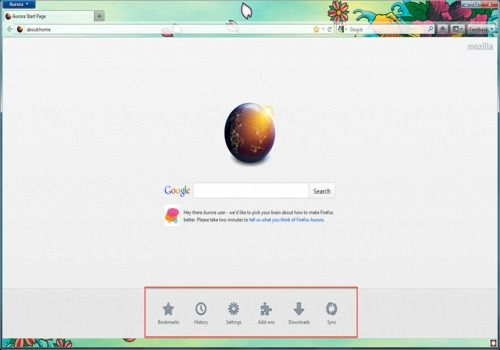 Download Firefox Aurora Mac 26 0a2 | Logiciel Libre