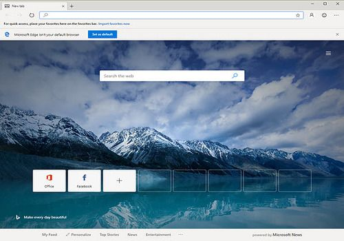 edge browser download for mac