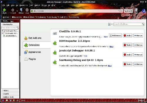 Download SeaMonkey for Linux 2 40 | Freeware