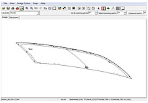 Total CAD View Server