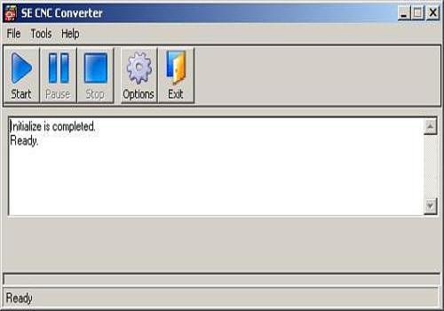SE CNC Converter