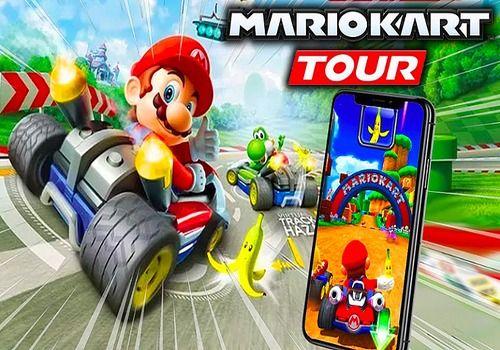 Download Mario Kart Tour IOS | Site