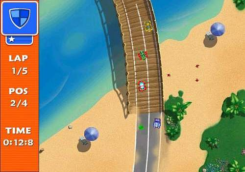 Download Tiny Cars 2 for Windows | Shareware